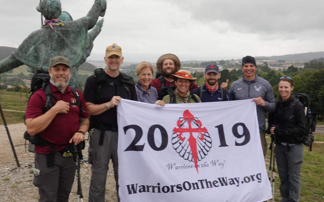 Pilgrimage 2019